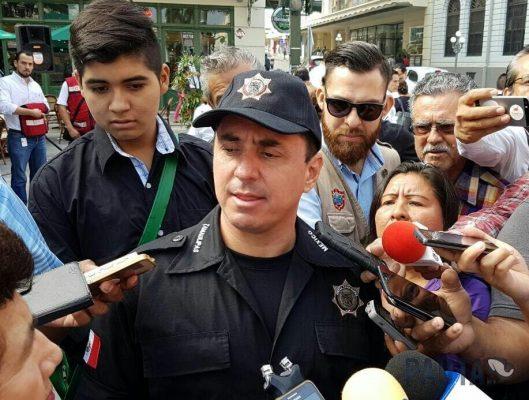 Coordinador de Fuerza Tamaulipas confirma su destitución
