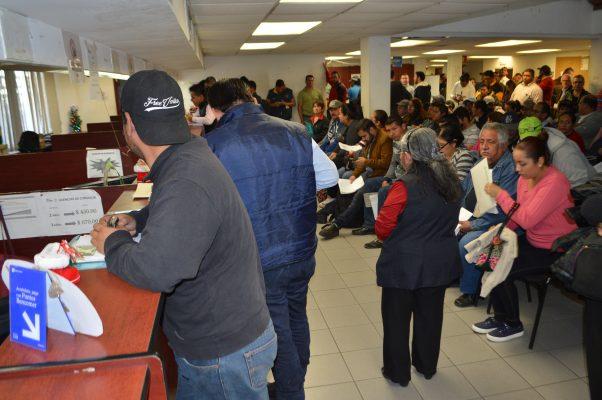 Campaña de descuentos vehiculares cuadriplica ingresos para fiscal porteña