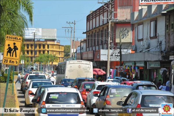 Comerciantes manifiestan que Madero debe ser más que Playa Miramar