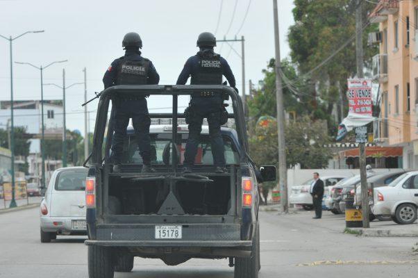 Tamaulipas ofrece seguridad a turistas extranjeros que visiten el estado