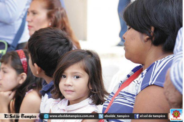 Gobierno de Ciudad Madero promueve el registro al Seguro de Vida Jefas de Familia