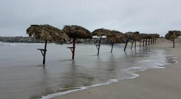 Congelante Playa Miramar