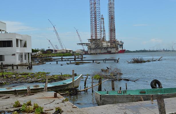 "Construirá empresa de Altamira terminal de usos múltiples en ""El Golfo"""