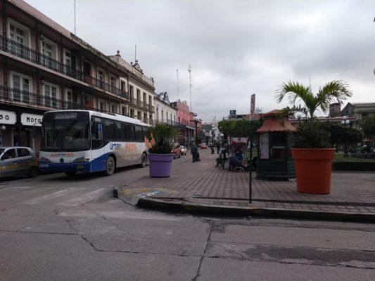 Continuará el frío en Tamaulipas