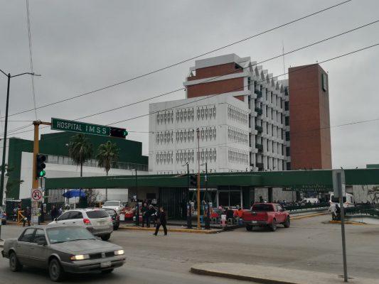 Abre hospital del IMSS consulta de especialidades los fines de semana
