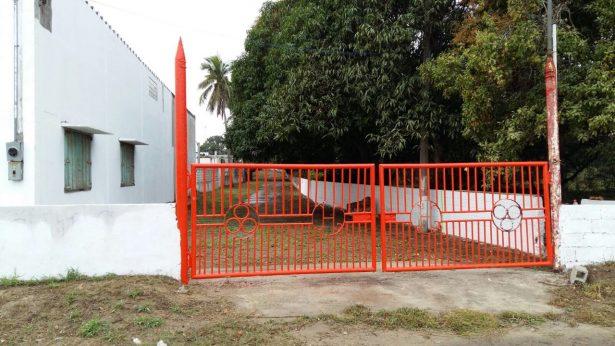 """El rancho """"La Pulga"""", propiedad de """"La Quina"""", fue invadido"""