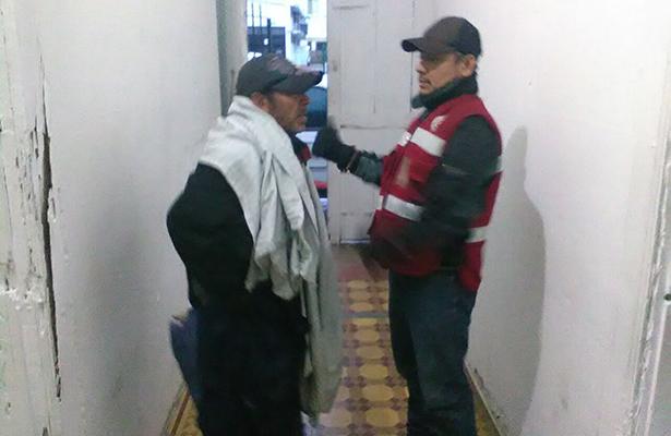 """Protección Civil pone en marcha el operativo """"Carrusel"""" en Tampico"""