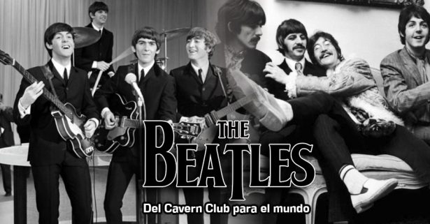 The Beatles: Del Cavern Club para el mundo