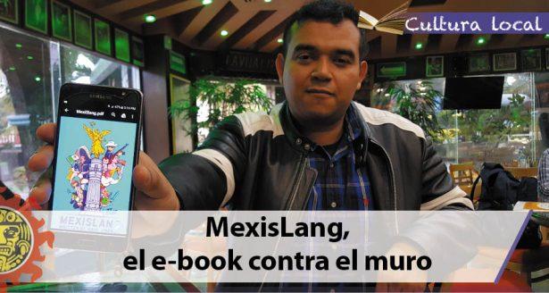 MexisLang, el e-book contra el muro