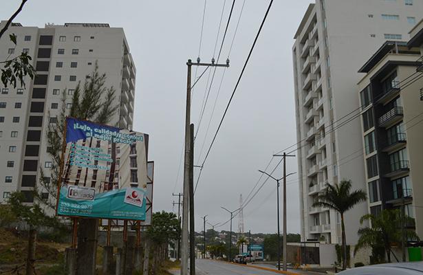 Otras dos torres con departamentos y locales comerciales se edificarán en Faja de Oro