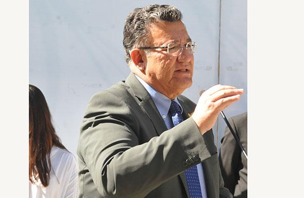 Advierte alcalde que  Celaya está entre los 50  municipios más inseguros