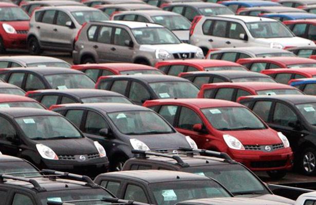 Mostró mejoría producción de vehículos ligeros en enero, afirma la AMDA