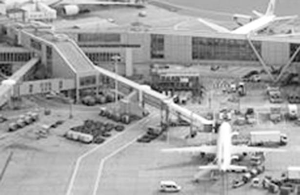 Grupo Aeroportuario del Pacífico incrementa 16% pasajeros