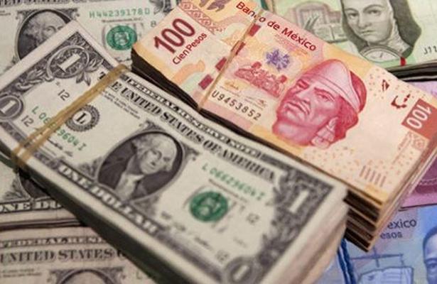 México sin finanzas sanas, aumentan ingresos públicos 25.7% y el gasto ascendió 38.1%