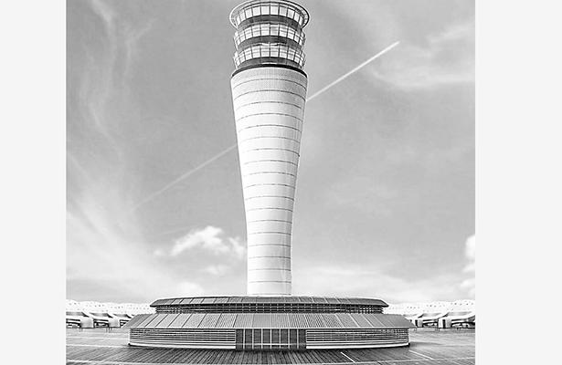 Otorgan concesión para construir torre de control del NAICM