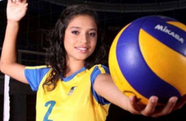 Cien años del voleibol en México