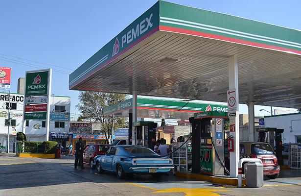 La Cofece sugiere eliminar restricciones regulatorias para gasolinerías