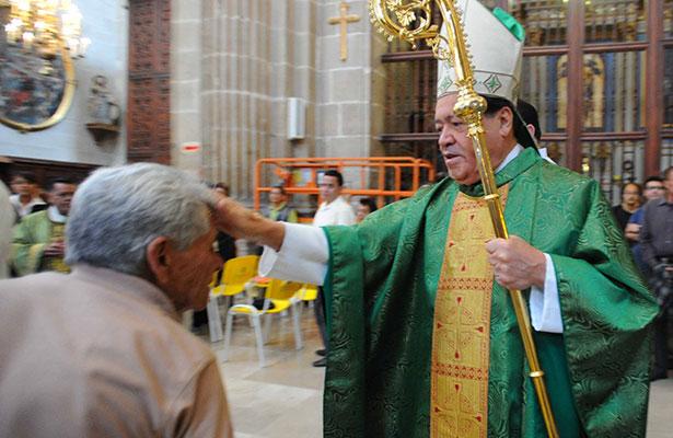 """Autoridades mexicanas muestran miedo y sumisión, advierte  """"Desde la Fe"""""""