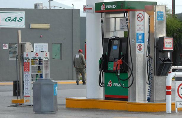 Prepara Profeco otras 30 denuncias penales contra gasolineras