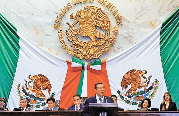 Solo el 3% de los delitos en Michoacán se judicializan