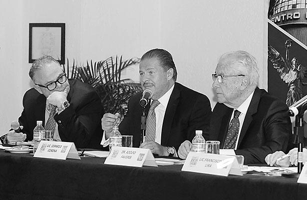 Sectur trabaja en 5 ejes para detonar la inversión en México