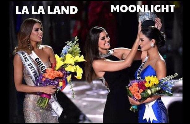 Estos son los memes del Oscar… ¡disfrútalos!