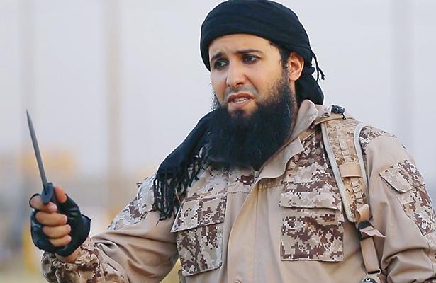 Cae grupo yihadista que planeaba atentado en Francia