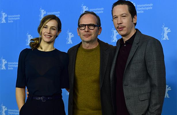 """La Berlinale empieza a ritmo de swing con la cinta """"Django"""""""