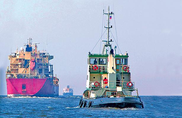 Refuerzan medidas de seguridad en embarcaciones pesqueras