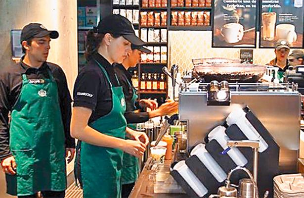 Starbucks donará cuatro millones de plantas a caficultores mexicanos