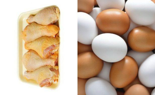 Profeco y avicultores suman esfuerzos para evitar abusos en precios de pollo y huevo