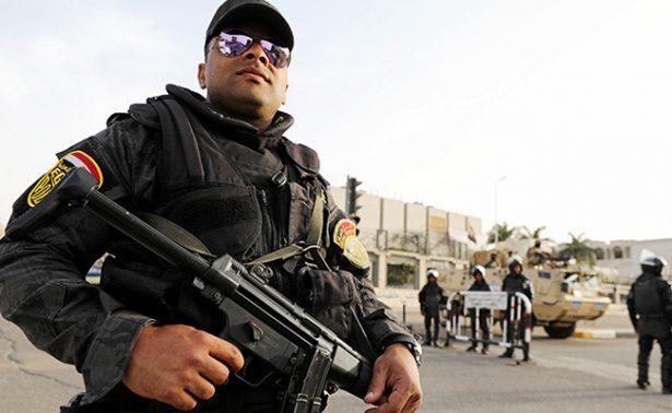 Acuchillan a seis turistas en una playa de Egipto; dos de ellos murieron