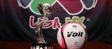 Chivas y Pachuca definen al primer campeón de la Liga MX Femenil