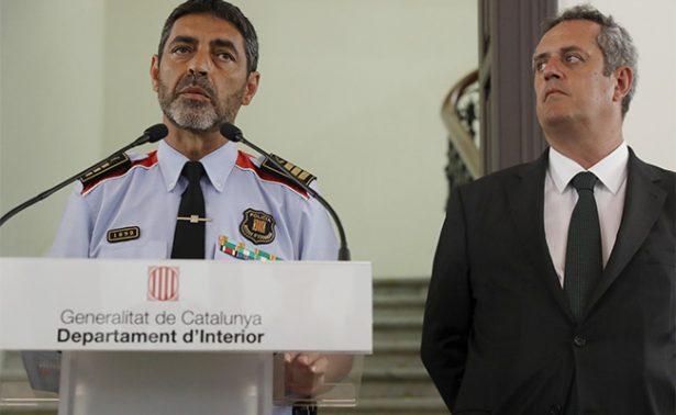 Principal sospechoso de atentado en Barcelona podría estar entre los abatidos