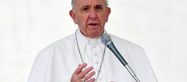 Refugiados y migrantes viven la tragedia más grave desde la Segunda Guerra Mundial: Papa