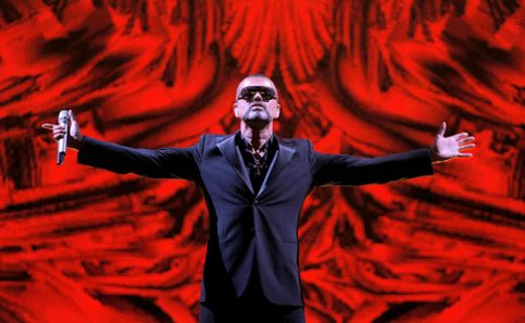 George Michael pudo haber muerto por una sobredosis accidental