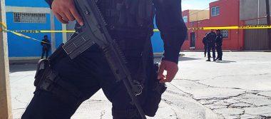 En Zacatecas, van 35 homicidios en 15 días