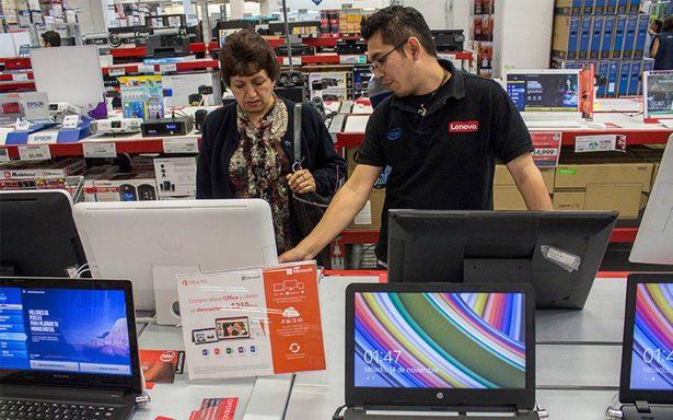 Consumo privado sorprende a analistas; sube 0.8% en septiembre