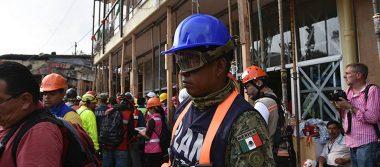 Rescata Marina 115 personas vivas