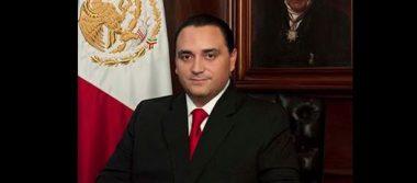 Asegura Procuraduría General de la República inmuebles ligados a Borge