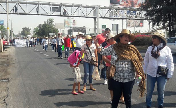 En junio, resolución sobre ejidos del Aeropuerto de Guadalajara