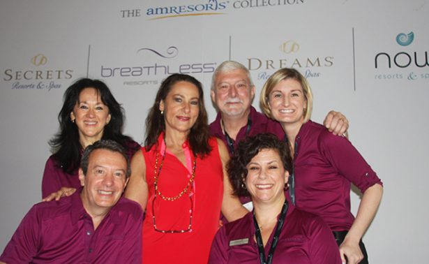 AM Resorts apuesta por México
