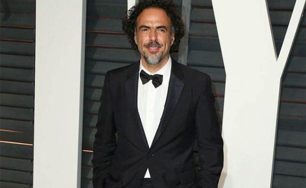 Iñárritu asombra a Cannes con realidad virtual sobre inmigrantes