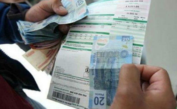 Revisará CFE casos de facturación elevada