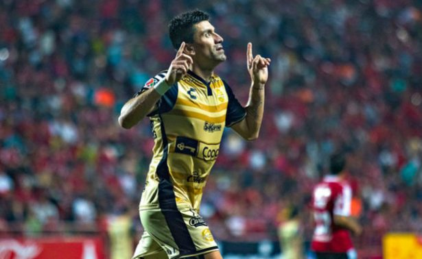 Con emotiva carta, Héctor Mancilla anuncia su retiro
