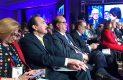 Gobernadores fronterizos admiten  el valor de la migración mexicana