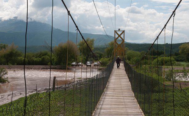 Contaminación en Río Sonora aleja a turistas