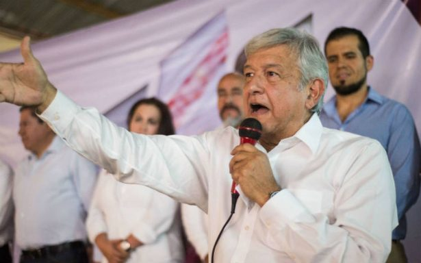 AMLO propone que amnistía a delincuentes la decida en consulta ciudadana