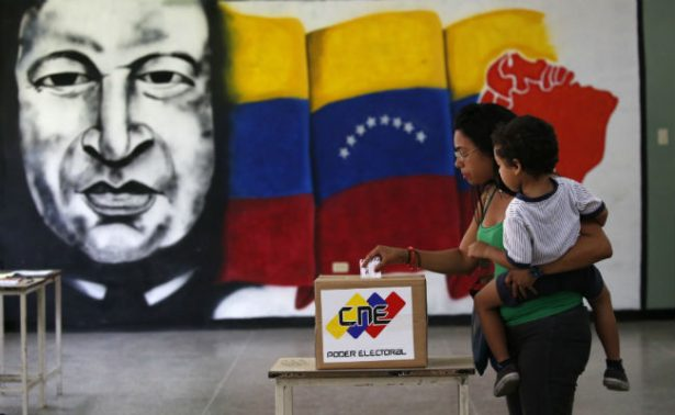 Votación para Asamblea Constituyente de Venezuela fue manipulada, afirman