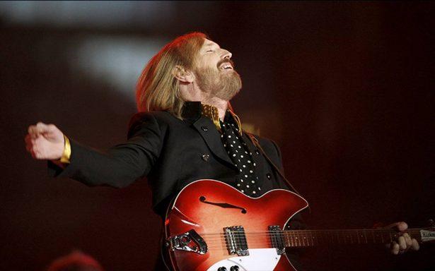 En el misterio supuesta muerte de Tom Petty; Policía niega suceso